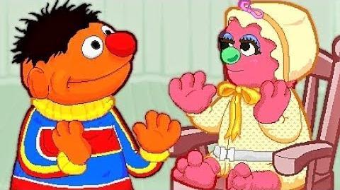 Sesame Street- Baby & Me (1999)