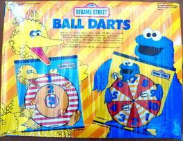Synergistics ball darts 2 copy