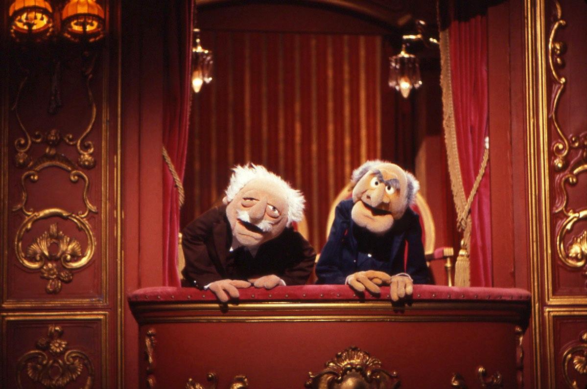 Muppet Show Muppets Gif