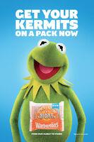 Warburton muppet poster (2)