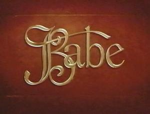 Babetitle