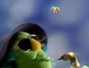 Bee-muppetshow