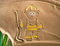 DrawAFirefighter