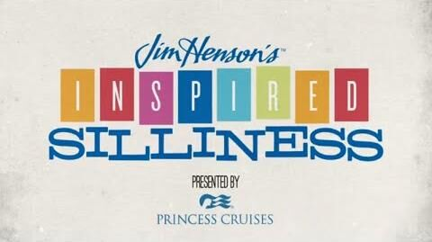 Jim Henson's Inspired Silliness Princess Cruises