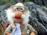 Unfinished Fraggle Rock spin-offs