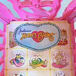 Muppet Babies Portable 3 in 1 Crib 02