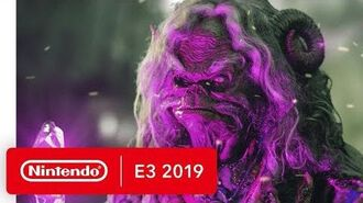 The Dark Crystal Age of Resistance Tactics - Nintendo Switch Trailer - Nintendo E3 2019-0