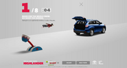 Toyota browser ad game 06