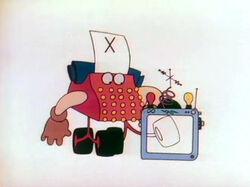 Typewriter.X