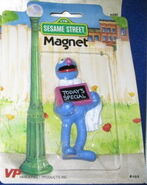 Vanderbilt products sesame magnets 3 grover