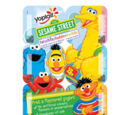 Yoplait Sesame Street Fruit & Flavoured Yogurt