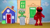 Elmo's World: Homes
