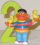 ApplauseErnie2Ducks