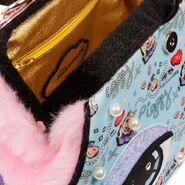Irregular choice who moi bag 5