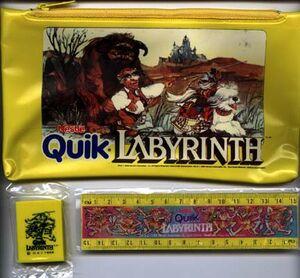 LabyrinthPencilCase