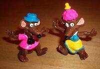 Miniland-rats