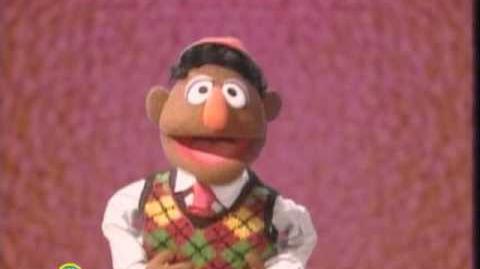 Sesame Street Happy to be Me