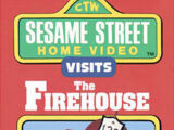 Sesame Street Home Video Visits the Firehouse