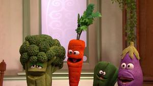 Veggietones
