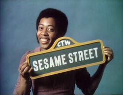 David sesame sign