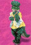 Dinosaurs-Charlene