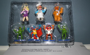 Disney direct catalog pvc muppet set 1