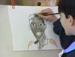 DrawingCarey