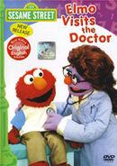 Elmovisiststhedoc HVN DVD