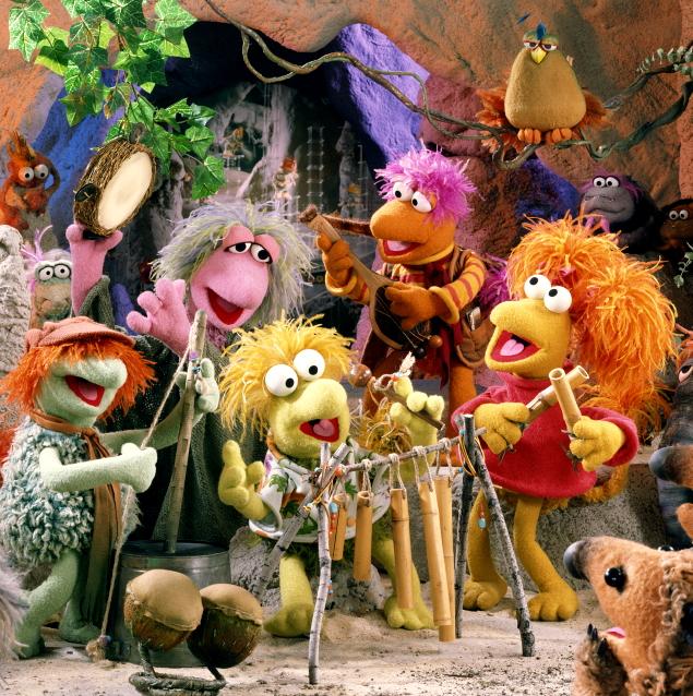 Fraggle Rock (movie)   Muppet Wiki   FANDOM powered by Wikia