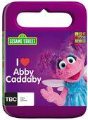 Iheartabby DVD