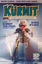 Kurmit the Amphibian