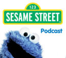 The Sesame Street Podcast