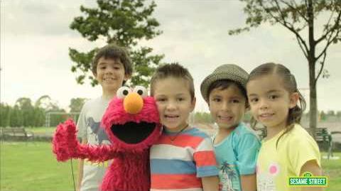 Sesame Street Sesame Amigos Season One Sizzle Reel