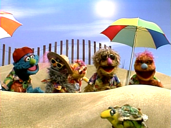 Love the Ocean | Muppet Wiki | FANDOM powered by Wikia