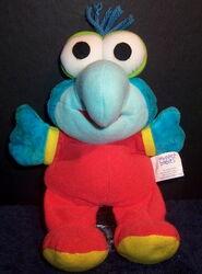 Toy biz gonzo 1997 a