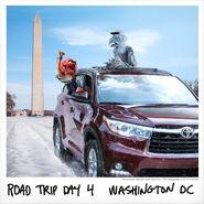 Toyota road trip day 4