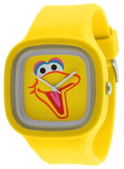 Viva time jelly watch big bird