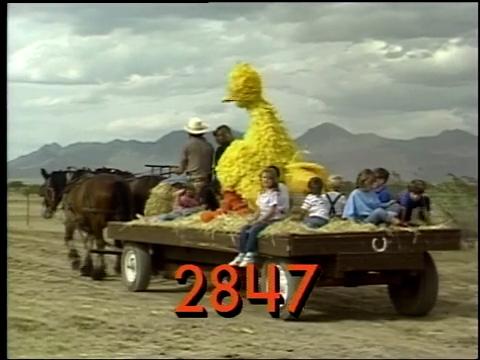 Episode 2847 | Muppet Wiki | FANDOM powered by Wikia