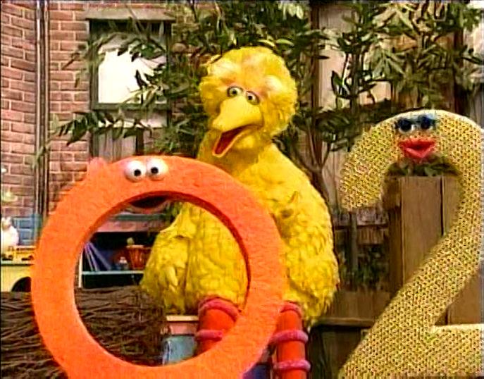 Sesame Street 4014  Смотреть Улица Сезам: