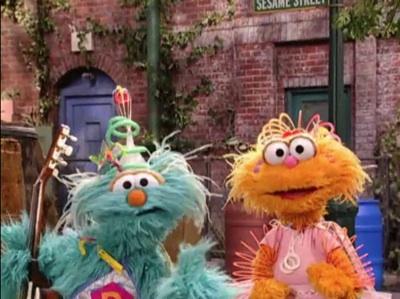 Episode 4071 | Muppet Wiki | FANDOM powered by Wikia