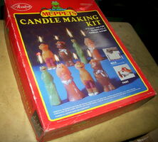 Avalon 1977 candle making kit 1