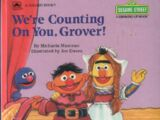 We're Counting on You, Grover!