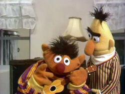 Ernie ukulele Blue Danube