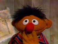 Ernie Through the Years