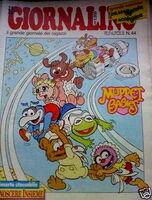 Il giornalino n 44 1989