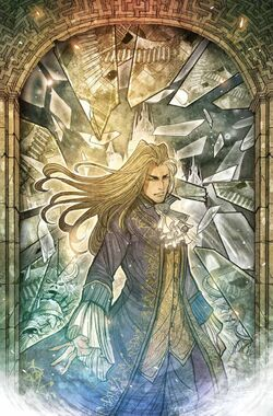 Labyrinth Coronation 06 Sana Takeda