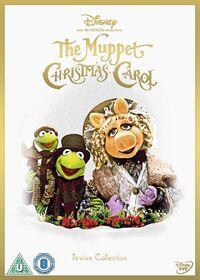 MuppetChristmasCarol2018UKDVD