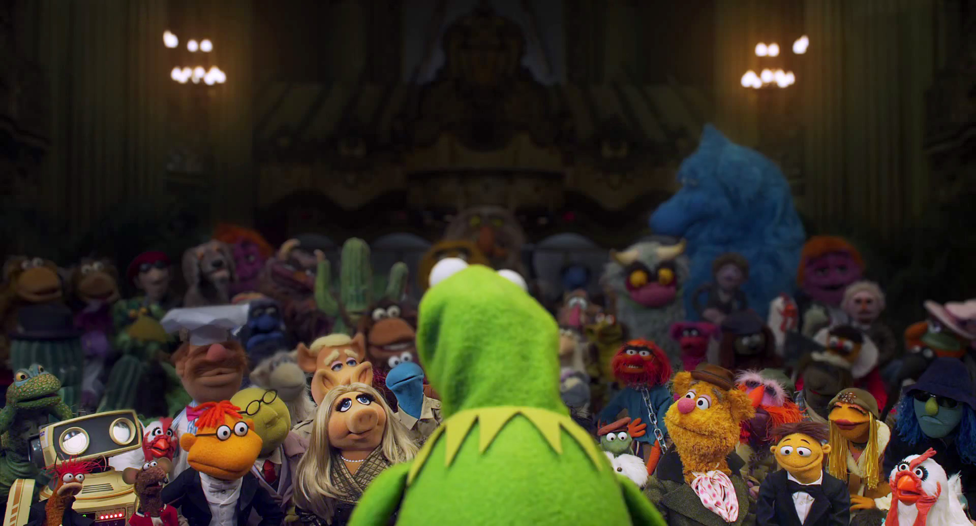 Image result for the muppets 2011