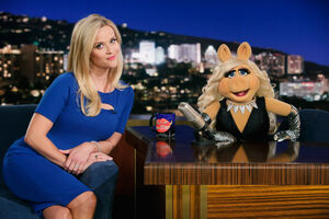 Reese Witherspoon Walk the Swine