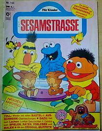 Sesamstrasse134